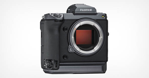 Fujifilm Adds Pixel Shift Multi Shot to GFX100 Now Can Shoot 400 MP Images