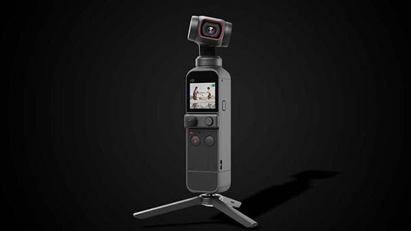DJI Pocket 2 Osmo