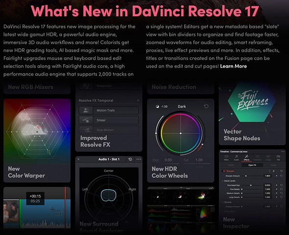 davinci-resolve-17-what-is-new